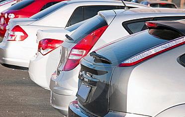 Automobilių nuoma