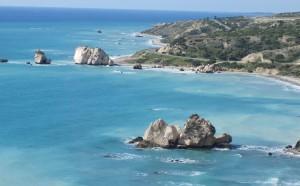 Kipro kurortai