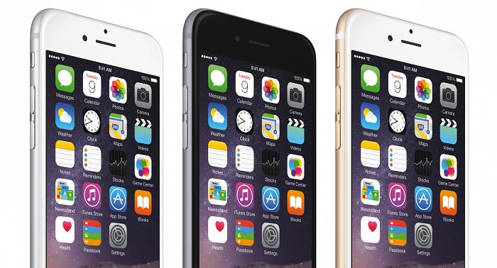 iPhone 6 parduodu