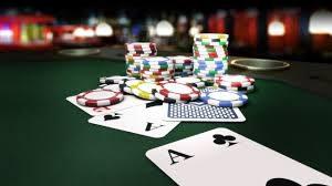 pokerio mokymai internete