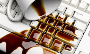 Aplieto kompiuterio taisymas
