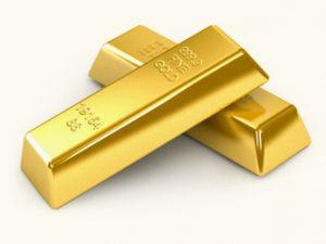 Investiciniai aukso luitai
