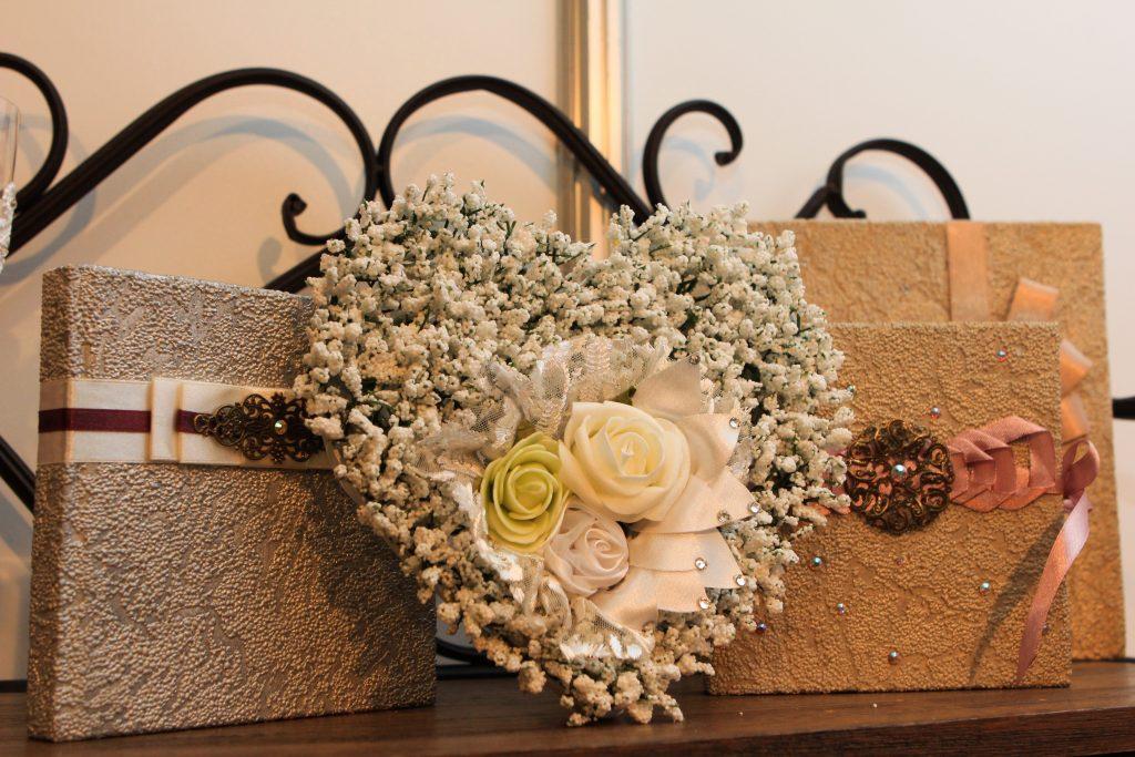 vestuviu metiniu dovanos