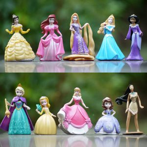 žaislai mergaitėms