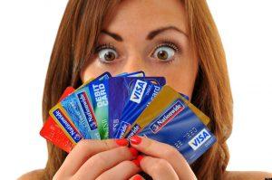 greiti kreditai