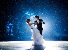 šokio pamokos