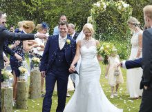 vestuvems