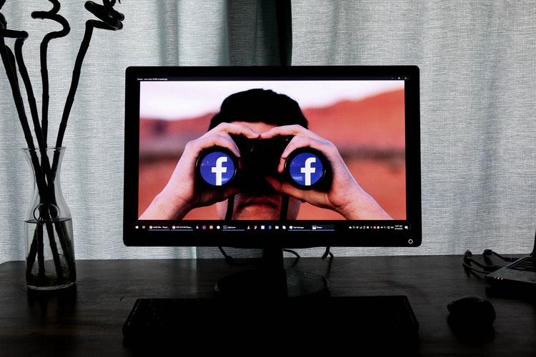 Facebook reklamos paslaugos