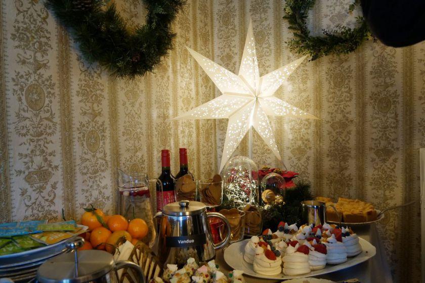 Kalėdinių dovanų kuriozai: kokia dovana nuliūdino I. Stonkuvienę ir kokio čekio nesiryžo panaudoti N. Bierancas?