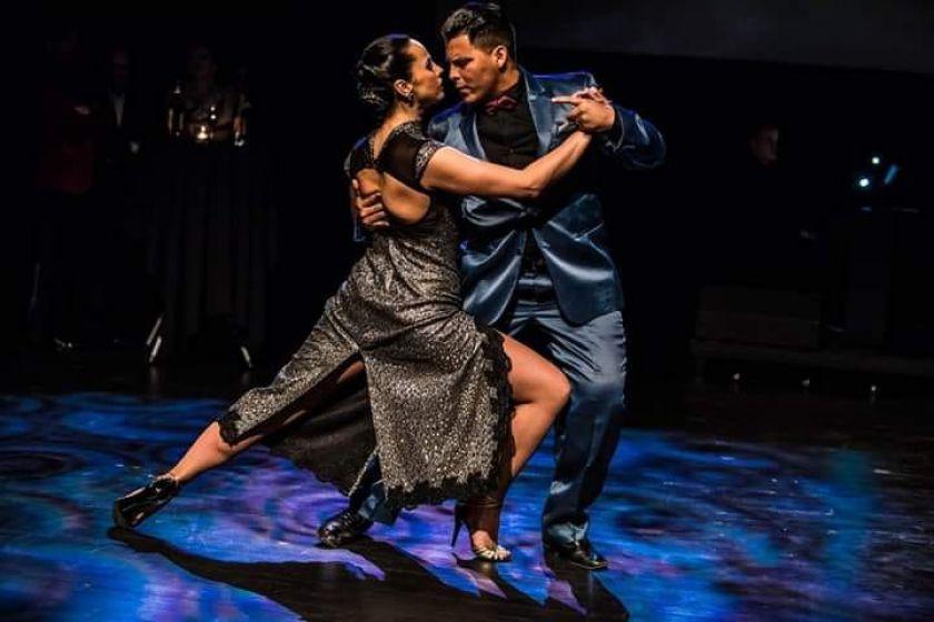 """Artėja magiškas ir jausmingas """"Tango Argentino"""" koncertinis turas Lietuvoje"""