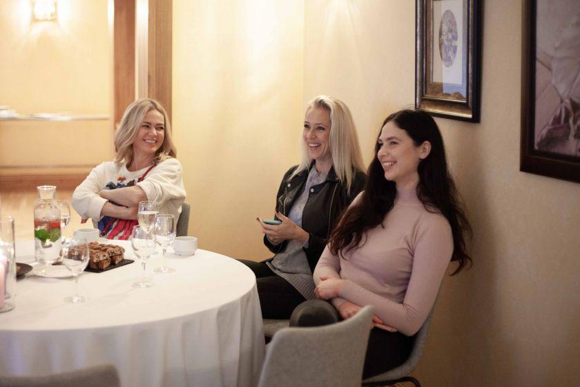 Tyrimas atskleidė: beveik 60 proc. Lietuvos moterų norėtų atjauninti savo odą