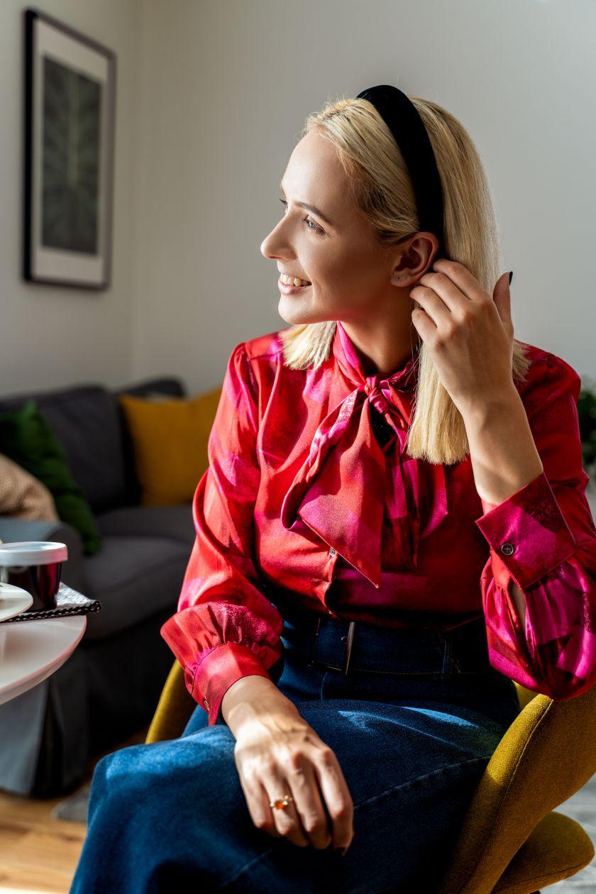 Stilistės V. Šaulytės patarimai naujakuriams: kaip suplanuoti ir susitvarkyti spintą?