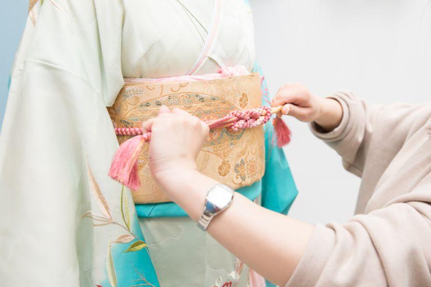 Šventės Japonijoje: duoklė ne tik papročiams, bet ir tradiciniams kostiumams