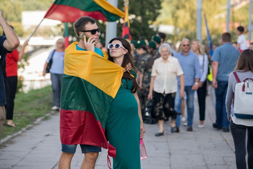 Vilnius 2019: populiariausi vilniečių vardai, tuoktuvių mados ir neįtikėtini nuotykiai
