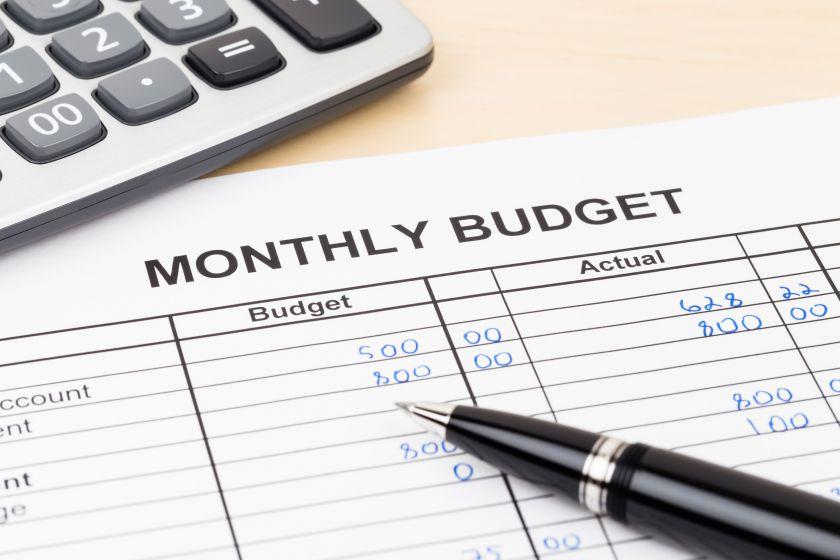 Naujametinis pažadas – finansinis stabilumas: 5 žingsniai