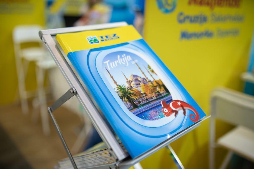 """Turizmo paroda """"Adventur"""": turizmo šventė, drąsinanti keliauti ir padedanti sutaupyti"""