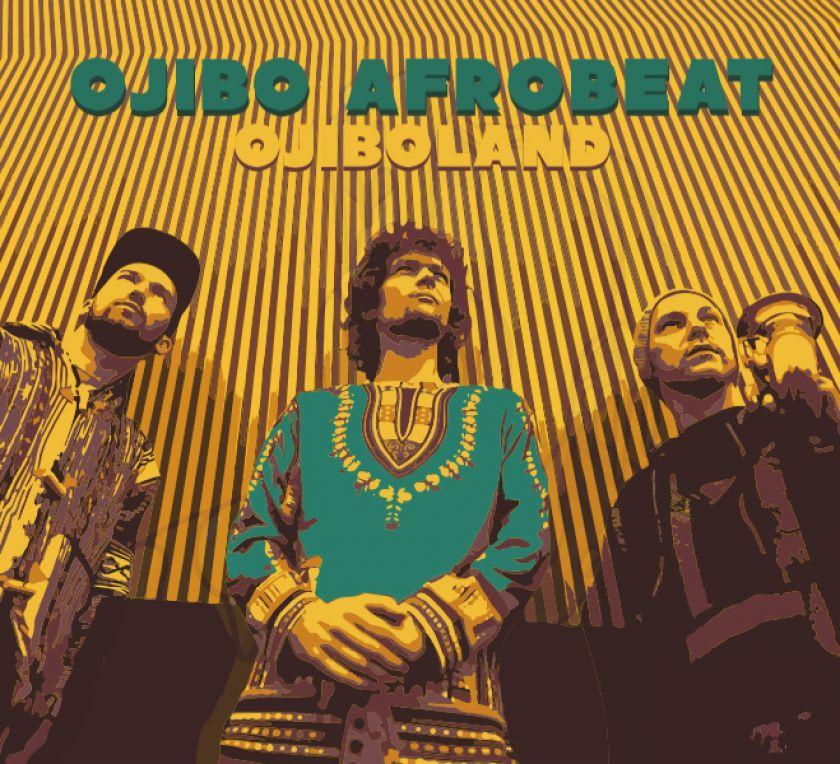 Pristatomas pirmasis afrobeato albumas Lietuvoje