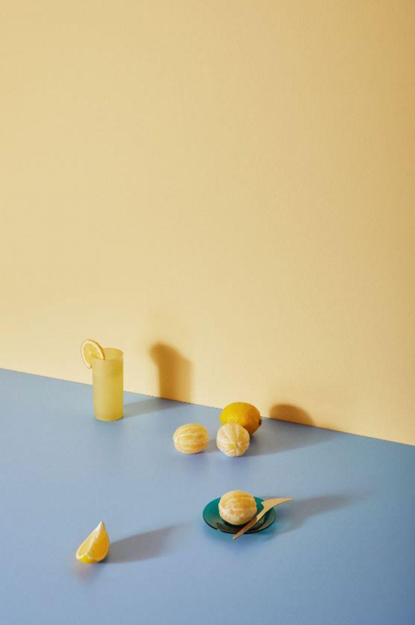 """2020 metų spalva """"Lemonade"""": Kai gyvenimas pasiūlo Jums citrinų, pasidarykite limonado!"""
