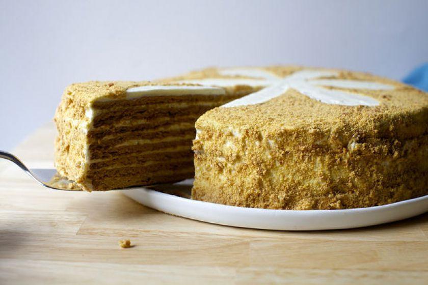 Medaus pyragas: kas padėjo užkariauti pirkėjų širdis?