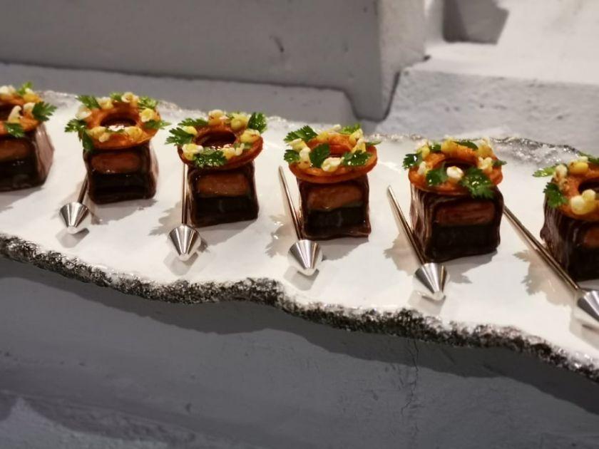 """""""Iki"""" darbuotojų valgyklos vadovė iš pasaulio kulinarijos olimpiados parsivežė bronzą"""