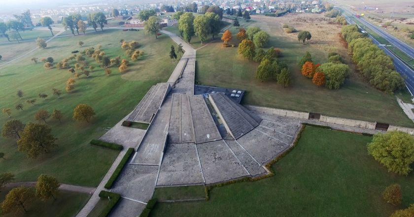 Kauno IX forto muziejus atveriamas lankytojams balandžio 29 d.