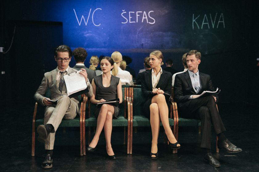 Nacionalinio Kauno dramos teatro ONL1NE TV – net 4 premjeros