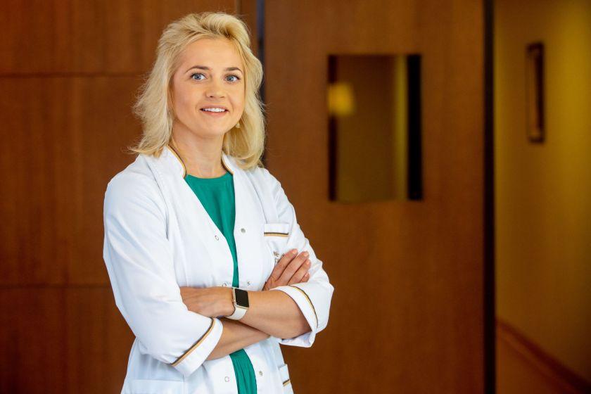 Gydytojai ir vaistininkai pastebi, kad po karantino daugėja trumparegystės atvejų