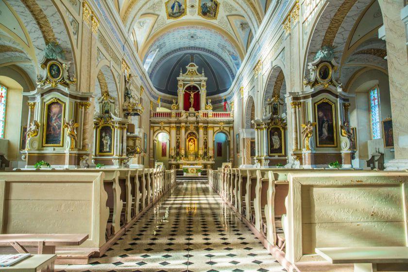 Žemaitija keliautojus pasitinka interaktyviu ir įspūdingų objektų pilnu istoriniu-religiniu keliu