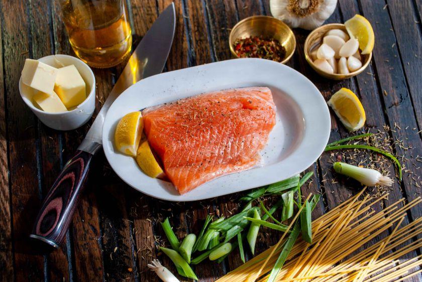 Pirmą kartą ruošiate žuvį? Štai, ką reikėtų žinoti