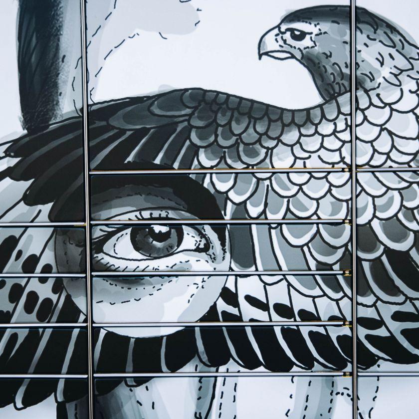 Kauno gatvėse – naujas meno kūrinys