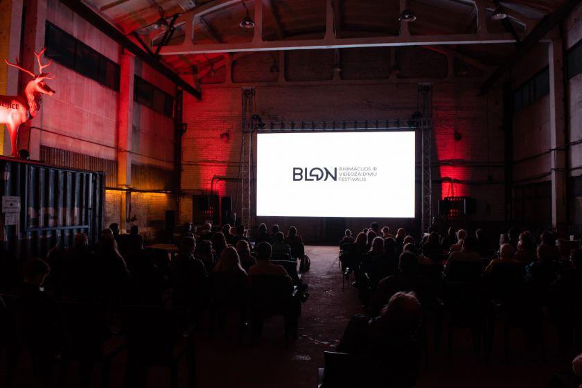 Geriausias trumpo metro animacinis filmas BLON festivalyje – buvimą kitokiu nagrinėjanti juosta