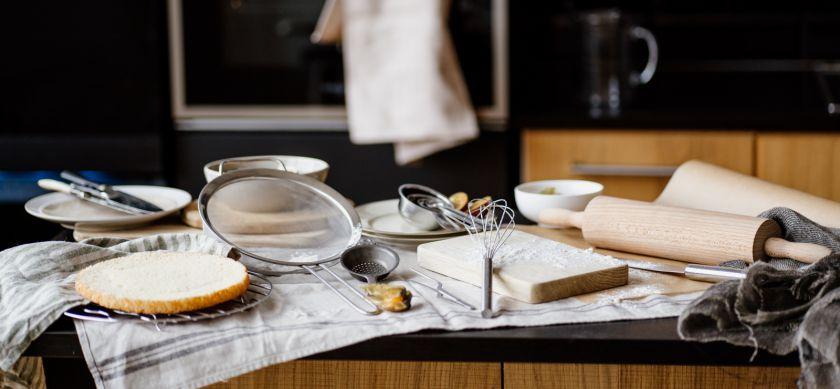 3 klasikinių pyragų rūšys ir 3 receptai – pavyks iš pirmo karto