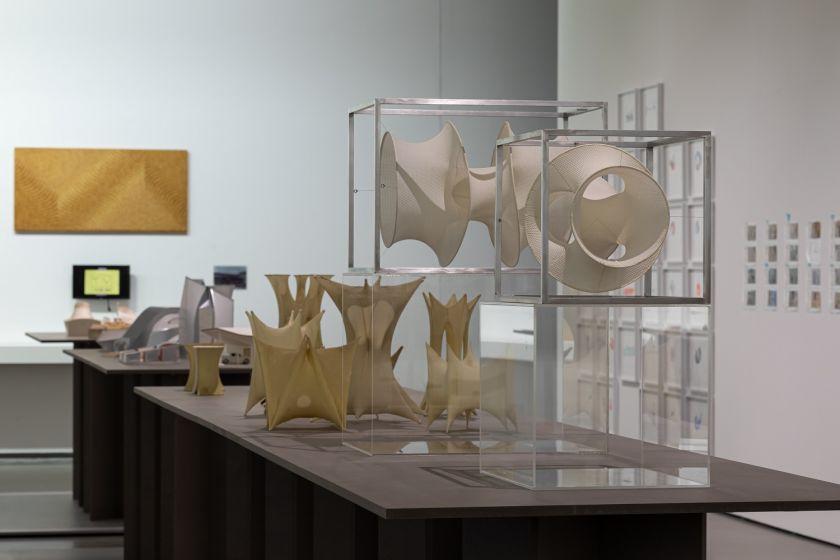 Nacionalinė dailės galerija vėl sveikinasi su lankytojais - atidaromos dvi naujos parodos