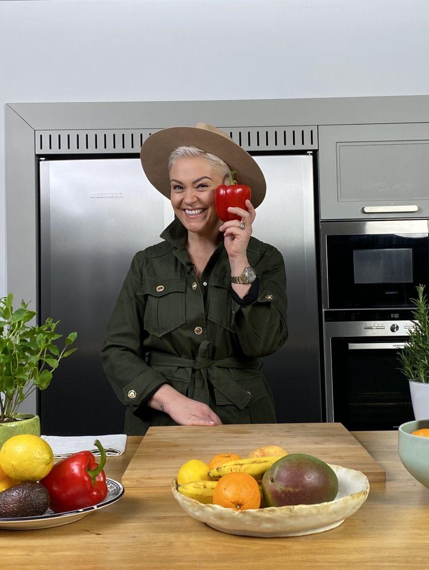 Kaip nešvaistyti maisto ir panaudoti likučius kūrybingai: A. Grigaliūnienės košių receptai