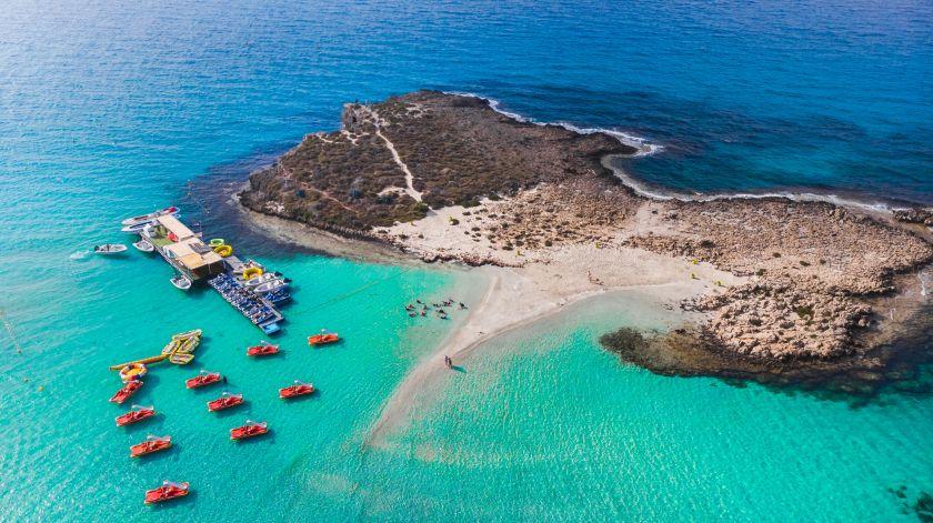 Iš pirmų lūpų: keliaujantiems į Kiprą – gera naujiena