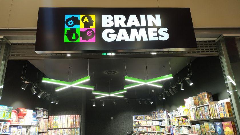"""""""Galvosūkių pasaulis"""" tampa didžiausio Baltijos šalyse stalo žaidimų parduotuvių tinklo """"Brain Games"""" dalimi"""