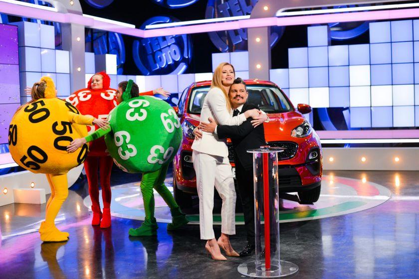 """Loterijai, kurią žino kiekvienas – """"Teleloto"""" – šiemet 25-eri!"""