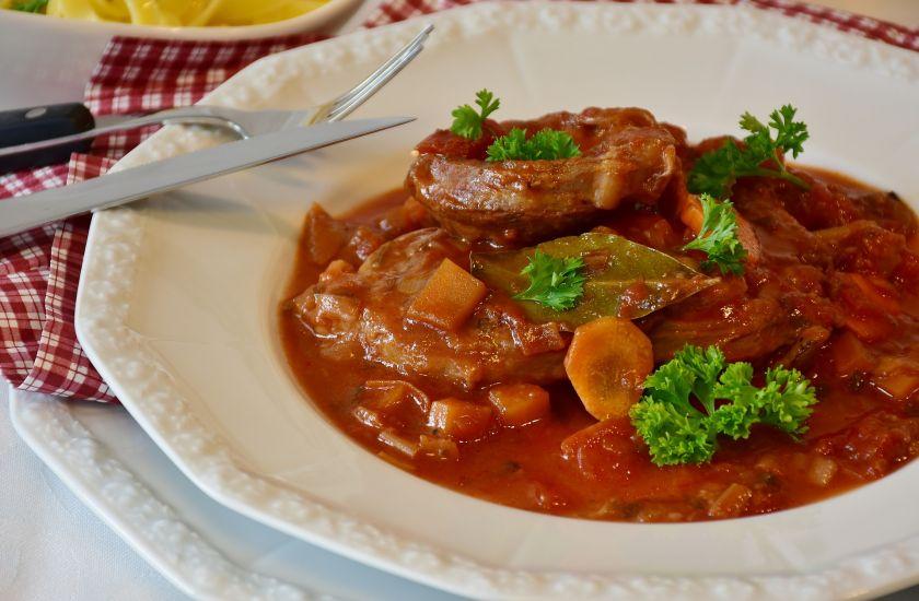 Po švenčių valgome lengviau: veršiena – dietinė mėsa, puikiai tinkanti ir vaikams