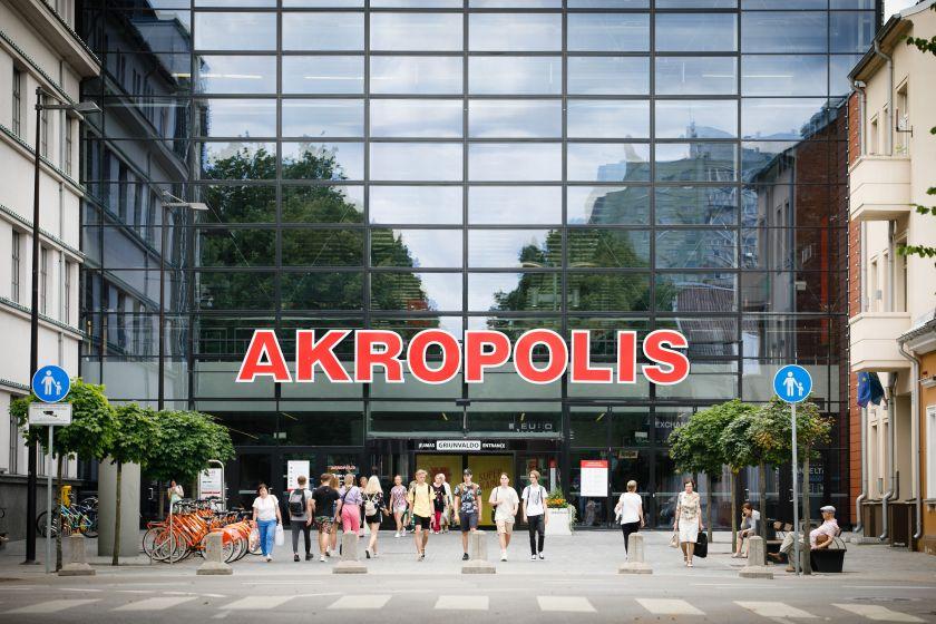 """Kauno """"Akropolyje"""" jau galima palaikyti Europos futbolo čempionato rinktines, kviečia žiūrėti tiesiogines transliacijas"""