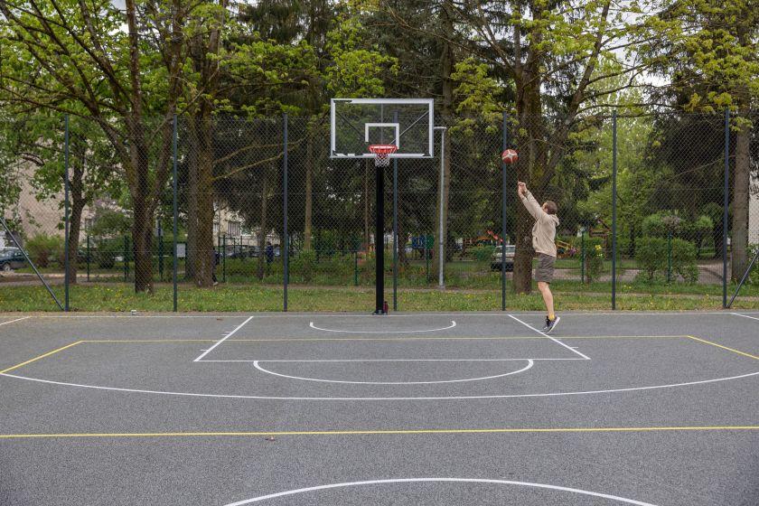 Vilniuje bus atnaujinama viešoji sporto infrastruktūra: planuojama prikelti 10 objektų