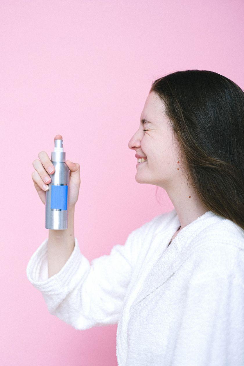 Veido drėkinimas – privalomas kiekvienam odos tipui