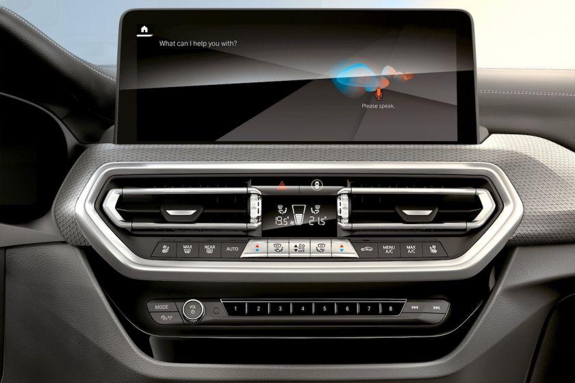 BMW atnaujino X3 ir X4 modelius – debiutuos rudenį