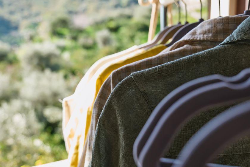 Aplinkosauginius iššūkius kelia ir tekstilė: kaip atpažinti tvarius rūbus?
