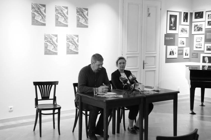 """Vilniaus mažasis teatras: situacija dėl """"Dėdės Vanios"""" buvo ekstremali"""