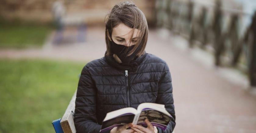 Pandeminiai skaitiniai – ką postapokaliptinės knygos gali išmokyti apie dabartinius laikus?
