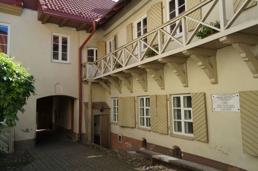 The Oldest Museum in Vilnius Invites to Celebrate its 110th Anniversary